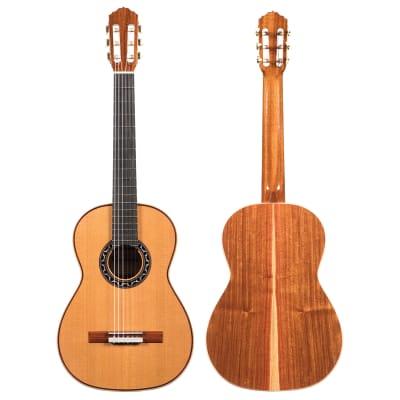 Cordoba Luthier Select Esteso Cedar Top Classical Guitar for sale