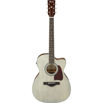Ibanez AC320CE Acoustic-Electric Guitar - Antique Blonde for sale