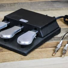 Studiologic VFP-3-15 Triple Sustain Pedal - B-Stock/Used