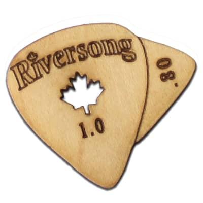 Riversong Beak Pick 3 Pack - .80/1.0 for sale