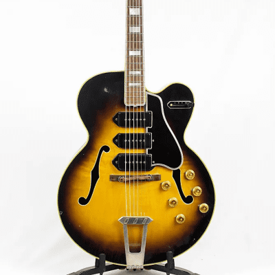 Gibson ES-5 Switchmaster 1955 - 1956