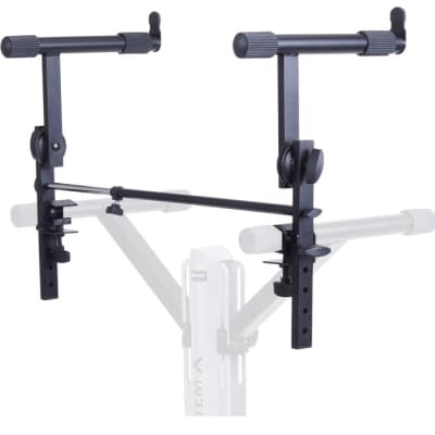 Hamilton Stands KB7720K System X Universal 2nd Tier for X-Style Keyboard Stands