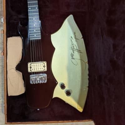 Kramer Gene Simmons Axe Guitar for sale