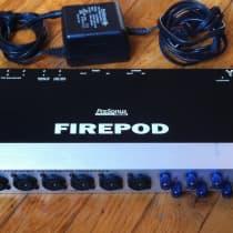PreSonus Firepod 2010s Silver image