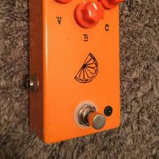 JHS Pulp 'N Peel Orange