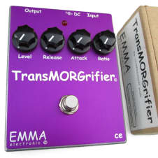 First Issue V1 Emma Electronic TransMORGrifier Compressor