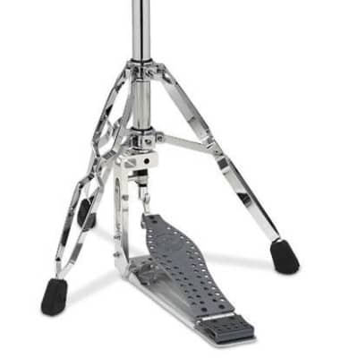 DW Machined Direct Drive Hi-Hat XF Pedals Graphite