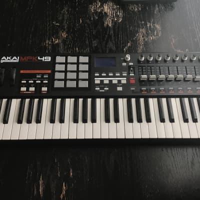 MPK49 MIDI WINDOWS 8.1 DRIVER DOWNLOAD
