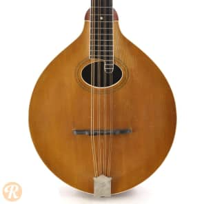 Gibson K-1 Mandocello Natural 1916