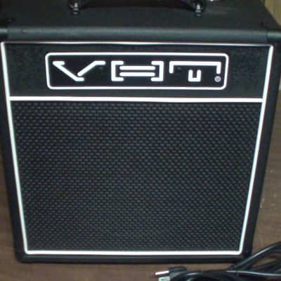 VHT Special 6 Combo-Black