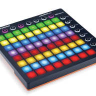 Novation Launchpad S Midi controller RGB interface