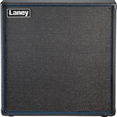 Laney R410 Richter Bass Cabinet 4x10
