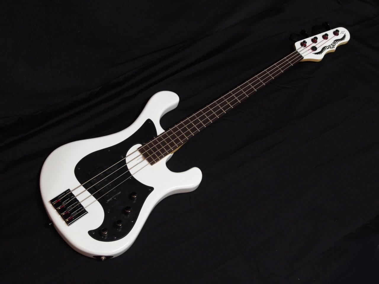 dean eric bass hillsboro 4 string bass guitar new classic reverb. Black Bedroom Furniture Sets. Home Design Ideas