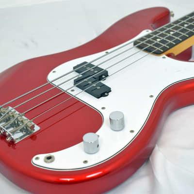 Fujigen JPB-5R Candy Apple Red