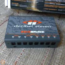 Decibel Eleven Hot Stone SM 2010s Grey image