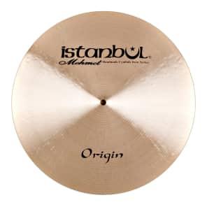 "Istanbul Mehmet 21"" Origin Ride Cymbal"