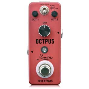 Rowin LEF-3806 300 Series Octpus Octaver
