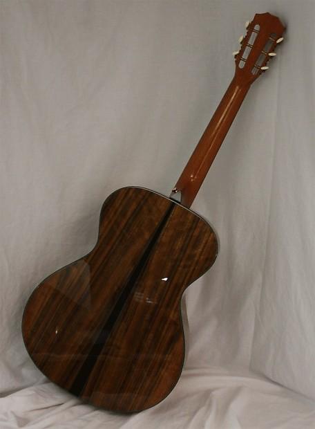 taylor custom tf 12 fret grand concert acoustic guitar 2011 reverb. Black Bedroom Furniture Sets. Home Design Ideas