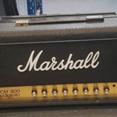 Marshall JCM 800 2210 100 Watt 1987