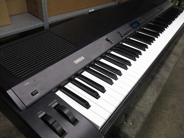 yamaha p 150 electric piano reverb. Black Bedroom Furniture Sets. Home Design Ideas