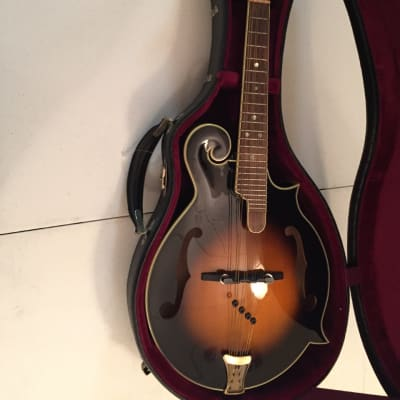 Michael Kelly L-Solid Gloss Tobacco Burst for sale