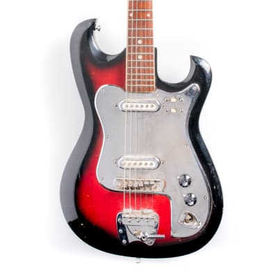 Sekova Electric Guitar for sale
