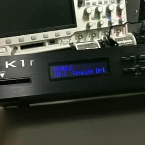 Kawai  OLED Display Upgrade - Kawai  K1 / K1ii / K1M / K1R / K4 / K4R / RV-4 / XD-5 / MM-16