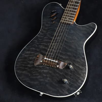 History HEG-120 See Through Black  [1005] for sale