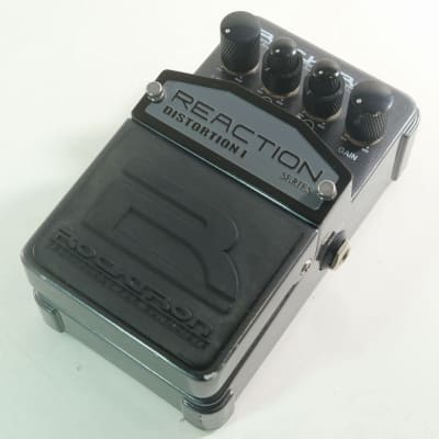 Rocktron Reaction Distortion 1 for sale