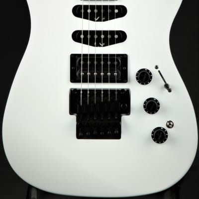 Fender Limited Edition HM Strat - Bright White for sale