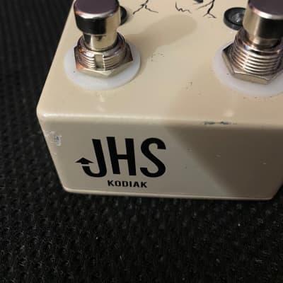 JHS Kodiak Tremolo