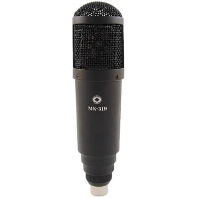 Oktava MK-319 Large Diaphragm Cardioid Condenser Microphone