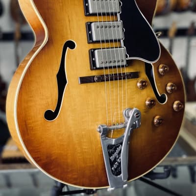 1957 Gibson ES-5 Switchmaster for sale