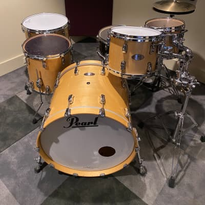 Pearl Reference Series 5 Piece Shell Pack Maple