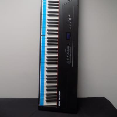 Alesis Recital Pro 88-key Hammer-Action Digital Piano