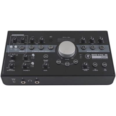 Mackie Big Knob Studio+ Monitor Controller / Interface