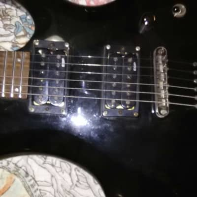 ESP LTD F-50 Black for sale