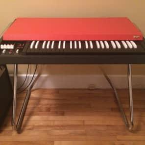 Vox Continental Combo Organ