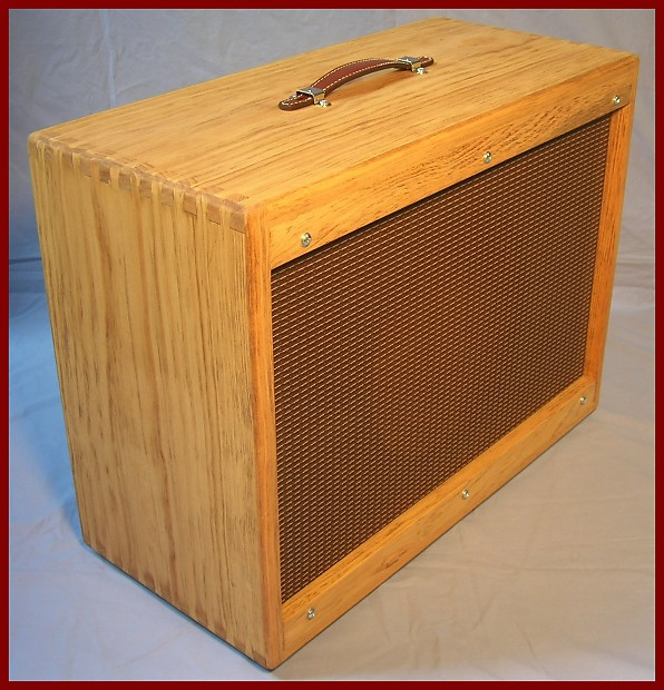 carl 39 s custom guitars handmade usa dovetailed pine 1x12 reverb. Black Bedroom Furniture Sets. Home Design Ideas