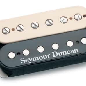 Seymour Duncan SH-2n Jazz Model Neck Pickup, Zebra