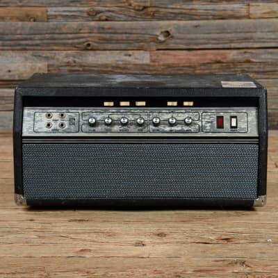 """Ampeg SVT """"Curved Line"""" 300-Watt Bass Amp Head 1975 - 1979"""