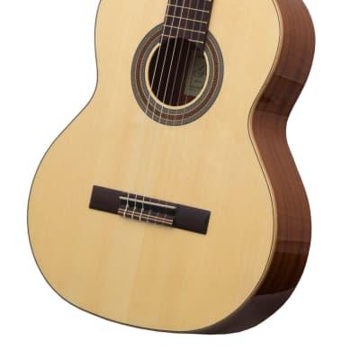 Granada 22647 K- Gitarre 44415 Fichte matt for sale