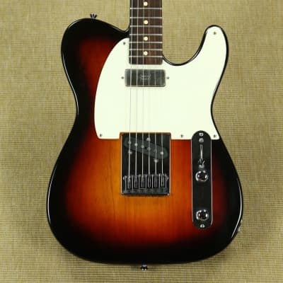 Michael Dolan USA Custom Telecaster - Sunburst for sale