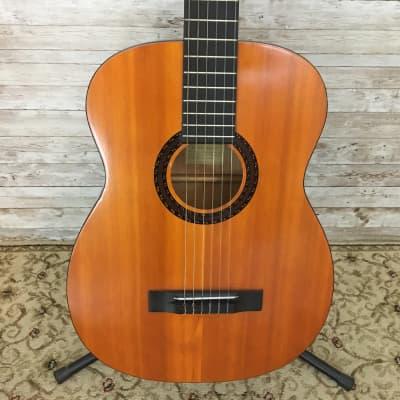 Used Sears & Roebuck Model 319 Classical Acoustic Guitar