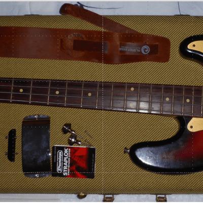Fender '59 P bass Custom Shop Closet Classic for sale