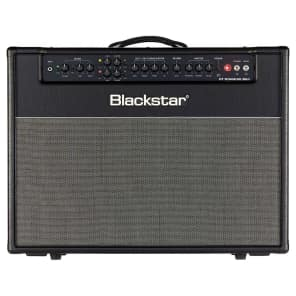 "Blackstar HT Stage 60 MkII 60-Watt 2x12"" Guitar Combo"
