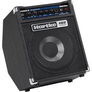 """Hartke KB12 Kickback 500w 1x12"""" Bass Combo"""