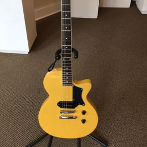 DiPinto Belvedere Jr. TV Yellow for sale