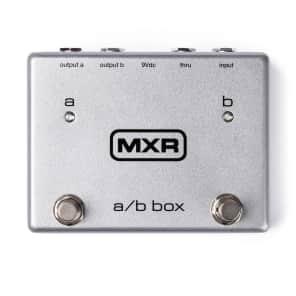 MXR A/B Box for sale