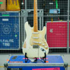 Nash S-57 2010 Aged White Blonde Owned By Two Door Cinema Club image